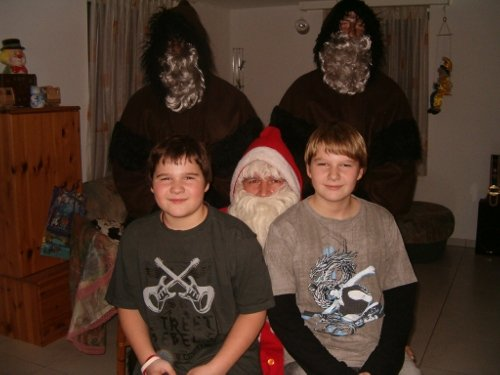 samichlaus_familie